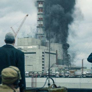 La Chernobyl di HBO: tra realtà e fantasia