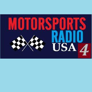 Motorsports Radio MR4