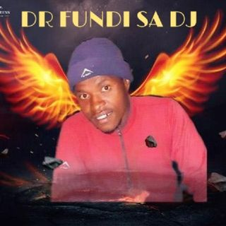 Episode 7 - Dr Fundi Sa Dj's podcast