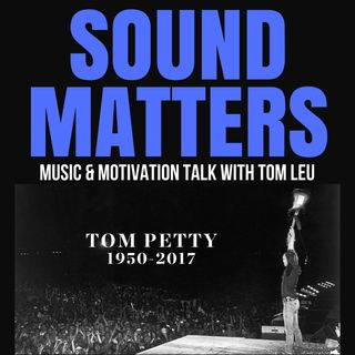 033: Tom Petty Tribute