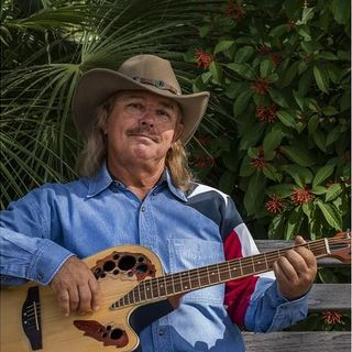 Grady Keenan Of Keen Country Band On ITNS Radio