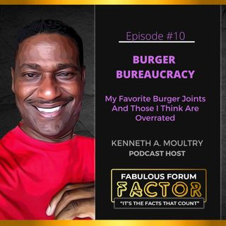 Burger Bureaucracy