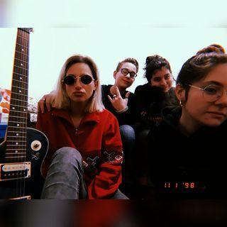#sangiovanniinpersiceto teenagers' awkwardness!