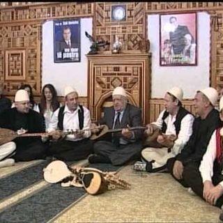 Bajrush Doda dhe Grupi Dervish Shaqa - Kengë folklorike 2011