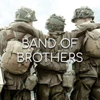 Band of Brothers - Morning Manna #3035