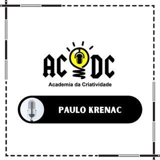 Paulo Krenac - O Super Aprendiz