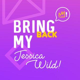 Escándalo: Jessica Wild!