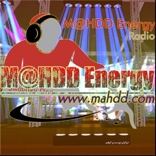 Mahdd Energy Radio - Wake Up Shake Up