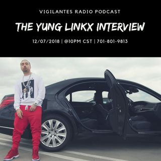 The Yung Linkx Interview.