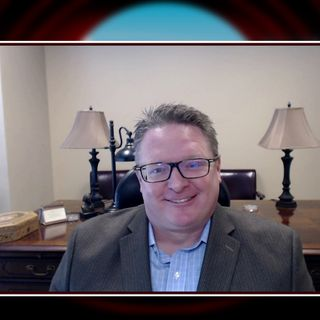 Room To Walk - Business Security Weekly #76
