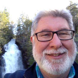 Vancouver Island Wilderness Adventures - Allen Cox on Big Blend Radio
