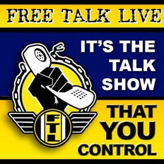 Free Talk Live 2021-01-20