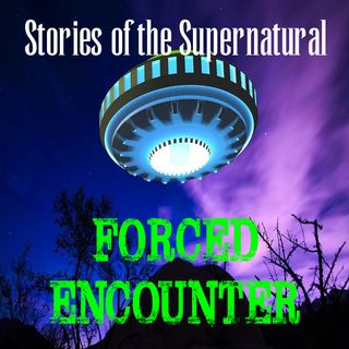 Forced Encounter | Interview with James Roger Brown | Podcast