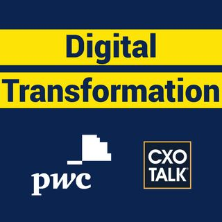 Digital Transformation at Scale with PwC