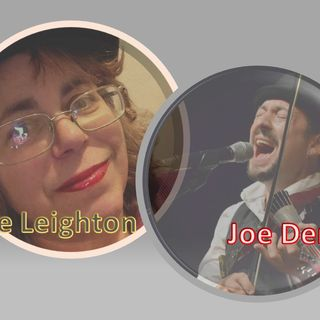 the-greatest-lives-with-anne-leighton-and-joe-deninzon