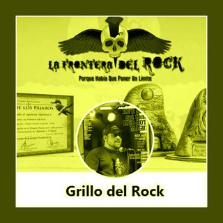 La Frontera del Rock - Cap 03