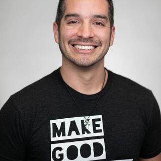 Episode # 64 – Make Good Choices – Marc Zalmanoff