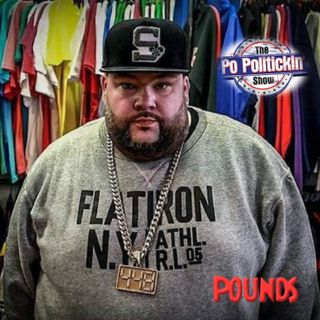 Episode 456 - Pounds @pounds448