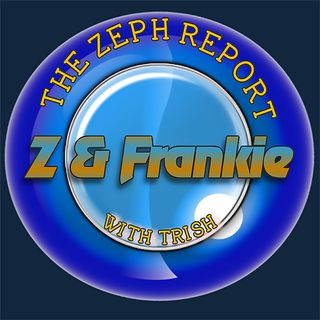 Z and Frankie and Trish - LIVE