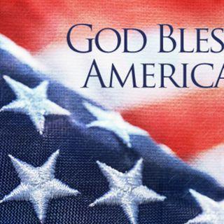 Episode 826: JUNE 18 2021 GARY GATEHOUSE SHOW TODAY  GOD BLESS AMERICA  LAND THAT I LOVE DO WE STILL APPRECAITE WHAT WE HAVE AS FREE AMERICA