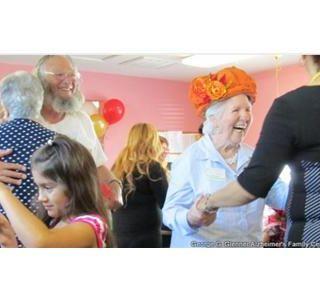 Let's Learn - George G. Glenner Alzheimer's Family Center