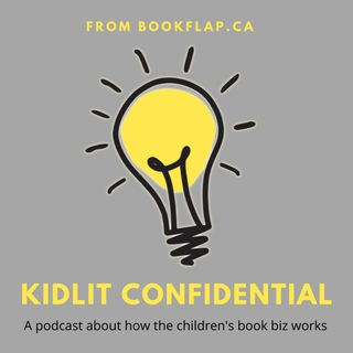 KidLit Confidential