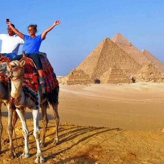 Best Deal at Holidays Tour Package in Egypt