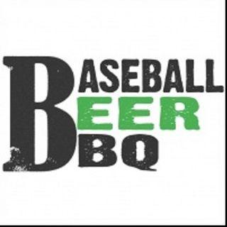 Baseball Beer BBQ 5-30-15