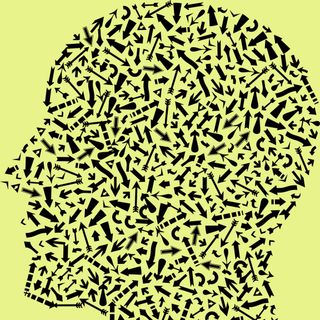 """294- """"Ordine e disordine"""": perché i nostri pensieri possono apparirci disordinati?"""