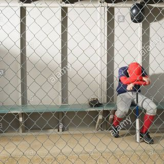 The Baseball Humility Lesson