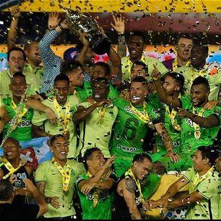 Final Copa Colombia y Programación Fecha 20 Liga Aguila