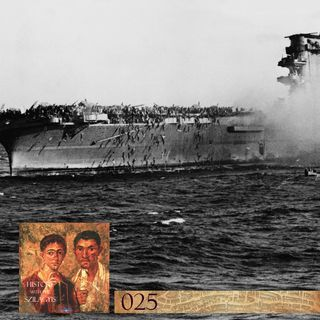 HwtS: 025: The Battle of the Coral Sea
