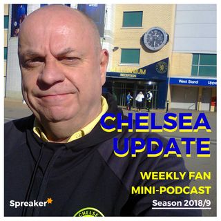 Preview: Leicester City v Chelsea ( 11/05/19 C U #99 )