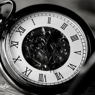 L'uomo dagli orologi