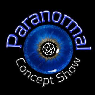 Paranormal Concept Show - Darren W. Ritson