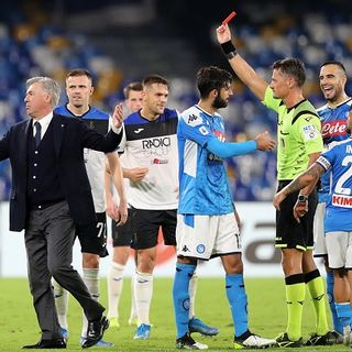 Understanding Serie A referee controversy