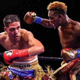 Ep 32 - Charlo V Castano, Review, 8 Out Of 10