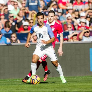 Soccer 2 the MAX:  Bruce Arena Names USMNT WCQ Squad, NWSL Hits Playoffs, More