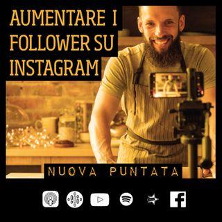 29-Aumentare i followers su Instagram -con Mirko Bazzoli-