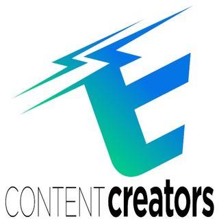 E Content Creators