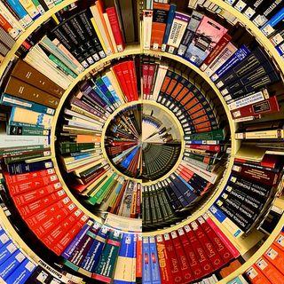 5 buoni motivi per leggere i nostri libri