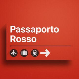 Passaporto Rosso- Giannini
