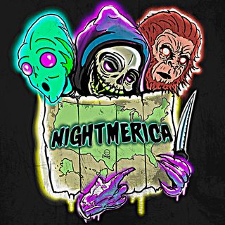 Ranches - Murder, Aliens, Cattle Mutilations by NightMerica