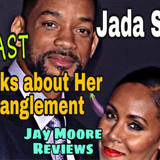 Jada Smith comes clean about her ENTANGLEMENT at The Red Table!!