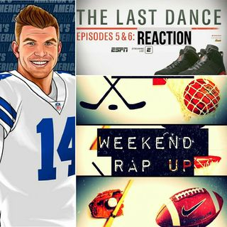 "Ep. 175 - ""Not Worried About Andy + #TheLastDance"""
