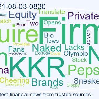 Finance English 2021-08-03-0830