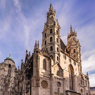 57 - Il cuore e l'anima di Vienna