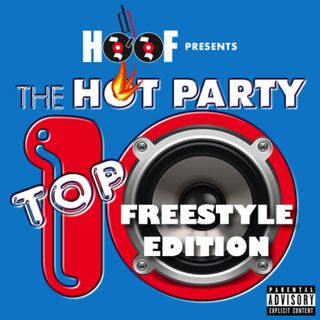 The Hot Party Top 10 Episode 1938