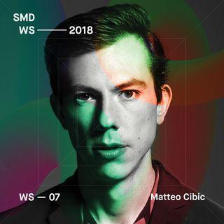 SMDWS18 - Matteo Cibic