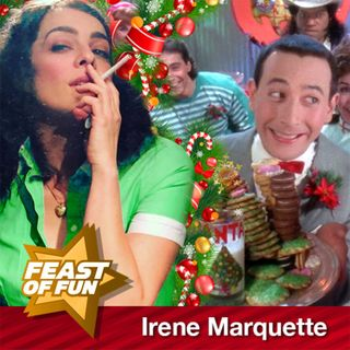 Unwrapping Pee Wee's Christmas Special